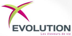 logo Evolution-xy